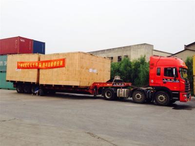 国内散货运输